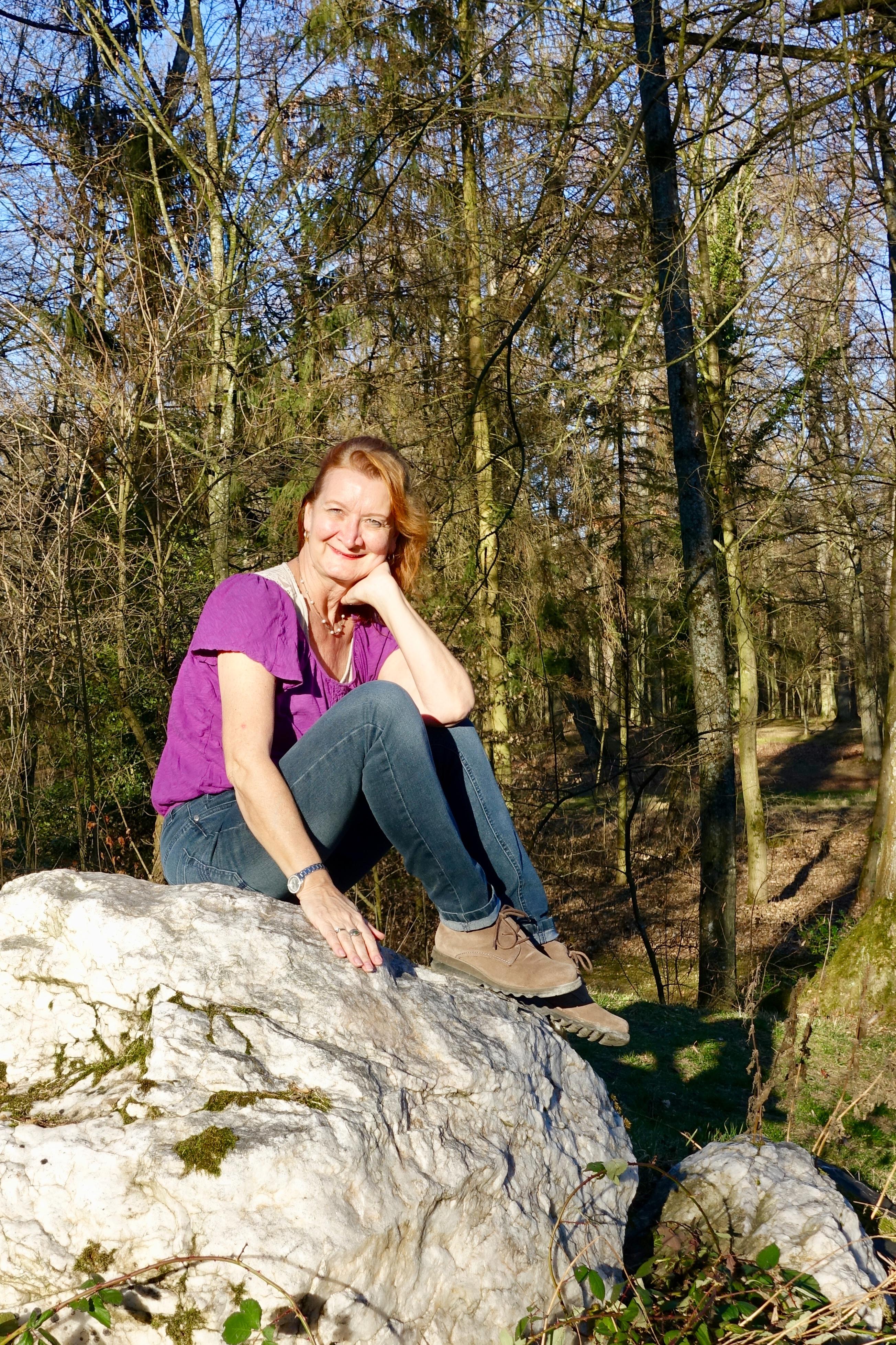 Susanne Wayman - Susa Doula Geburtsbegleitung