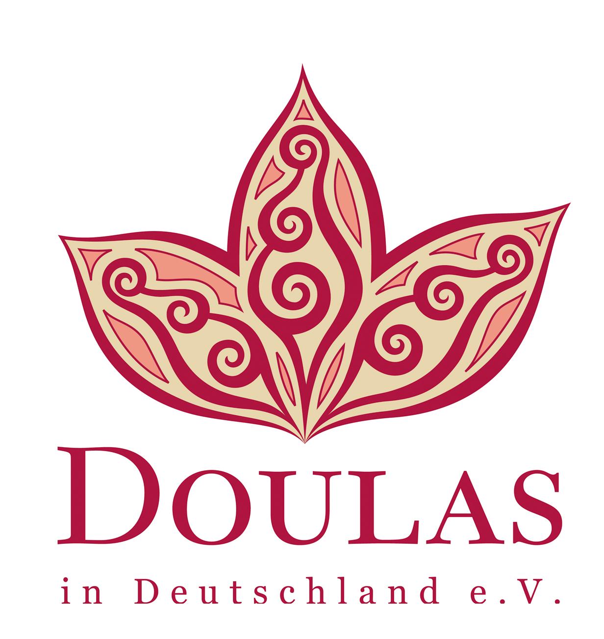 Doulas in Deutschland e.V. Logo